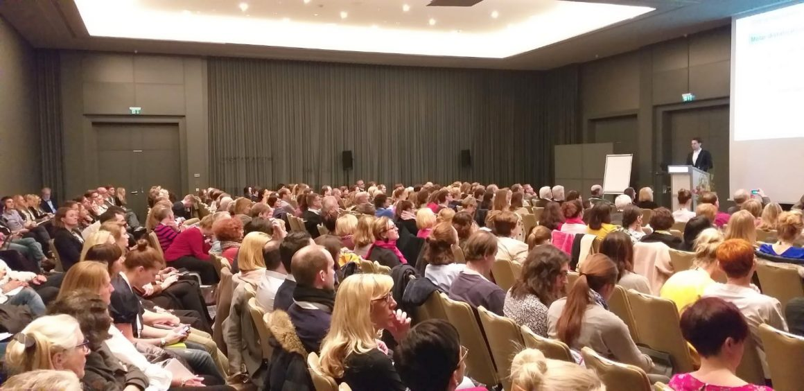 Quintessenz-Symposium Berlin